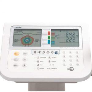 Tanita MC-780 Körperanalyse